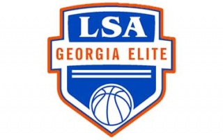 LSA Georgia Elite Logo