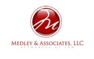 Medley and Associates Logo